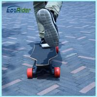 Quality Smart 4 Wheel Skateboard Four Wheels Electric Self Balancing Scooter Easy To Operate for sale