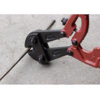 Buy cheap 24 / 36 / 42 Inch Carbon Steel Bolt Cutter Wire Rope Cutter with Rubber Handle from Wholesalers