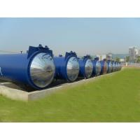 Buy cheap Pressure AAC Steam Chemical Autoclave Block Plant / AAC Production Line 2×31m from wholesalers