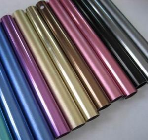 China Powder Coated Anodized Aluminum Tube , Aluminum Round Tubing With CNC Machining on sale