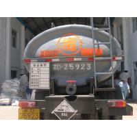 Buy cheap Ammonia Water Ammonium Hydroxide Solution 25%~28% Content , Cas No. 7664-41-7 from wholesalers
