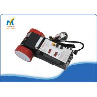 Buy cheap Intelligent Wheels Press Hot Air Welding Machine 220V 1-15m/min from wholesalers