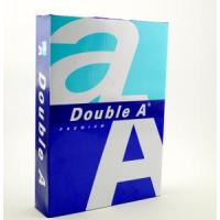 China high quality Double A A4 paper 80 gsm on sale