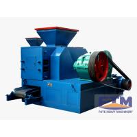 China Advanced Dry Powder Briquette Machine for Sale on sale