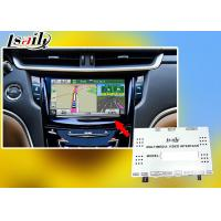 China Android T3 Auto Interface Portable Navigation Devices For Cars Cadillac XTS on sale