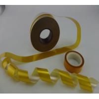 China Fire - Resistant Cable Mica Insulation Tape High Voltage Electrical Insulating Tape on sale