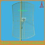 Buy cheap 3ghz 20dbi high gain parabolic antenna wireless antenna from Wholesalers