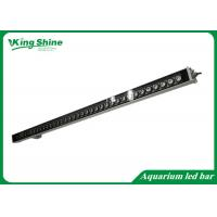 China Blue and White High Power Led Aquarium Light bar For Coral Reef Tank on sale