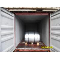 JIS G 3302 SPCC Base Hot Dipped Glavanized Steel coils ,Commerical Quality For steel roofing