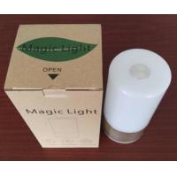 Buy cheap Touch sensor bluetooth control portable smart LED Light intelligent light from wholesalers