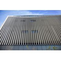Buy cheap Decoration Cement Sheet Weatherboards , Exterior Cement Board Panels High Strength from wholesalers