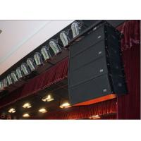 Buy cheap 3 - Way Live Sound Speakers Dual 12