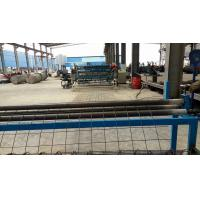 Buy cheap Fully Automatic Welded Mesh Welding Machine In Roll Mesh For Construction from wholesalers