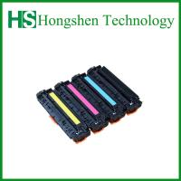 China Wholesales Compatible Color Toner Cartridge for HP 305A-B/C/M/Y on sale