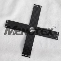 Buy cheap Carbon Fiber Sheet plate cnc cut plate for UAV from Wholesalers