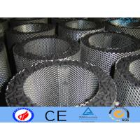 China Active Carbon / Sand  Industrial Filter Housing For Water System on sale