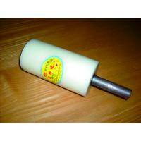 Buy cheap Low Noise Conveyor Guide Rollers Used In Power Industrial With LYC Bearing Dustproof Waterproof from Wholesalers