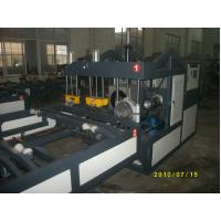 High quality antique pvc pipe belling machine manufacturer