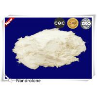 Quality 98.89% Raw Steroid Hormone Nandrolone CAS 434-22-0 Muscle Building Steroids wholesale