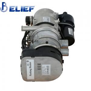 Buy cheap Engine Block RV Diesel Heater Similar To Webasto Air Heater 9 KW 12 V / 24 V from wholesalers