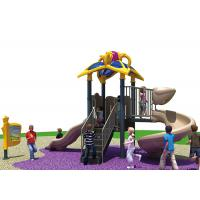Buy cheap EN1176 Standard KAI QI Playground , Daycare Outdoor Childrens Backyard Playground Equipment from Wholesalers