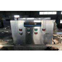 Manual / Automatic Inductive Flux Heating System For Copper And Steel Brazing