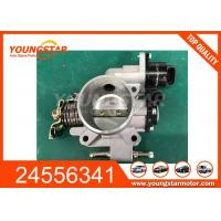 Buy cheap Engine Throttle Body 9017509 9052842 24556341 For CHEVROLET N300 / N300P / N200 from wholesalers