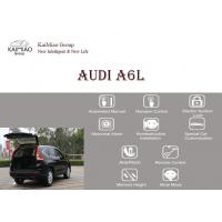 Buy cheap AUDI A6L Hands-Free Liftegate Single Pole, Bottom Suction Lock, AutoCar from wholesalers