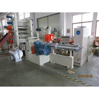 Buy cheap 5 Roll PVC Calender Machine For Medecine Packing Corrosion Resistance from Wholesalers