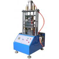 Buy cheap Extrusion Compression Test Equipment For Small Consumer Electronics Such As Mobile Phones from wholesalers