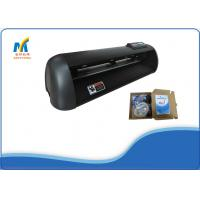 Buy cheap HW630 Vinyl Cutter 24inch Cut Width 1000g High Cut Force With Infrared Eye from wholesalers