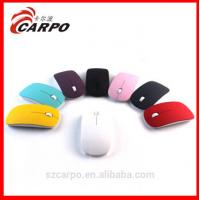 Buy cheap Cheapest Wireless Mouse IN market from wholesalers