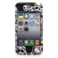 Buy cheap Fashion for iPhone 4 protective case,Unique skeleton design from wholesalers