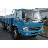 Buy cheap China diesel cargo truck light truck 6ton from Wholesalers