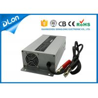 Buy cheap 12V 40A rickshaw charger / lead acide e rickshaw batttery charger from Wholesalers