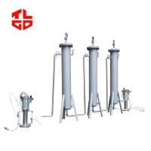 Quality LPG Filter / LPG Filtration Column Equipments wholesale