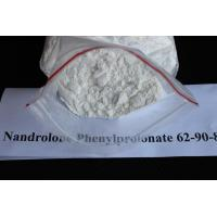 China Raw Injectable Legal Anabolic Steroids 601-63-8 Nandrolone Cypionate For Fat Burning on sale