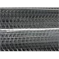 Buy cheap 60cm Width Expanded Metal Lath , High Tensile Metal Mesh Lath With V Ribs from Wholesalers