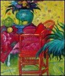 China Sell Stilllife Impressionism Oil PAINTING-30 Studios with 400 Oil Painting Artists on sale