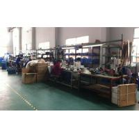 Hefeng Computerized Embroidery Machines Ltd.