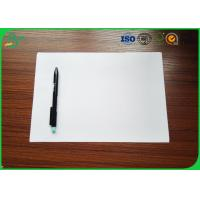 Buy cheap Mixed Pulp Coated Couche Paper 90gsm 80gsm Gloss Surface For Magazine Printing from Wholesalers
