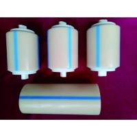 Buy cheap Waterproof Cement Plant Nylon Conveyor Rollers from Wholesalers