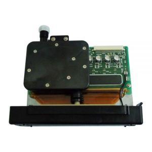 Buy cheap Inkjet Printer Spare Parts Seiko SPT510/50pl Printhead for Crystaljet  Seiko printer from wholesalers
