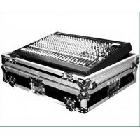 Buy cheap Dj Mixer Aluminum Tool Cases  ,  Portable Flight Case for Placing Equipment from Wholesalers