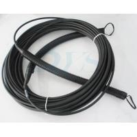 Buy cheap Multimode Fiber Optic Patch Cord Fiber Patch Leads With Pulling Eyes from Wholesalers