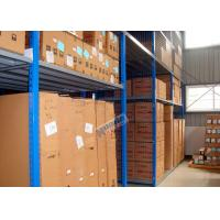 Buy cheap 4S Stores Flexible High Density Storage Racks /  Practical Material Handling Racks from Wholesalers