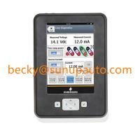 Buy cheap Emerson TREXCHPNA9S3 Handheld AMS Trex Communicator HART 3yr Support from wholesalers