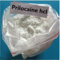 Buy cheap 99% Purity Prilocaine Powder CAS 721-50-6 Prilocaine Hydrochloride HCL Powder CAS 1786-81-8 Local Anesthetic Drugs Best from Wholesalers