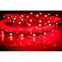 Buy cheap Flexible SMD 2835 Bendable Led Strip 5m Cold White / Warm White Multi Color 12V 300leds from wholesalers