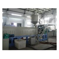 Buy cheap 380V 50Hz PE Foam Sheet Extrusion Line from Wholesalers